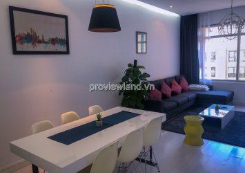 For rent 2 bedrooms apartmentin Saigon Pearl 92m2 full furniture