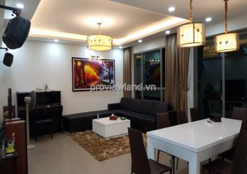 Riviera point T3 has 4 bedrooms 1 study room full of nice furniture for rent