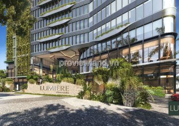 Masterise Lumiere Riverside for sale with good price 2 bedrooms