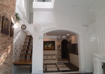 House for sale front street 47 District 2 land area 69m2 with 1 floor and mezzanine