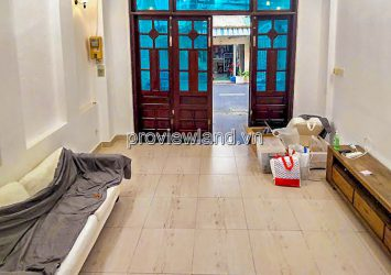 Townhouse for sale at Do Quang Thao Dien 3 floors 3 bedrooms area 90m2