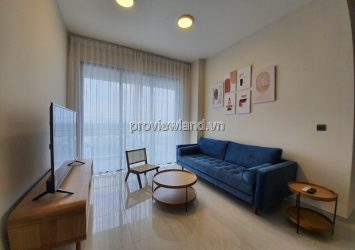 Need to rent apartment in Q2 Thao Dien unfurnished 3 bedrooms