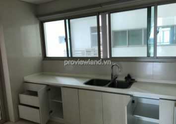 The Vista apartment for rent with 3 bedrooms unfurnished