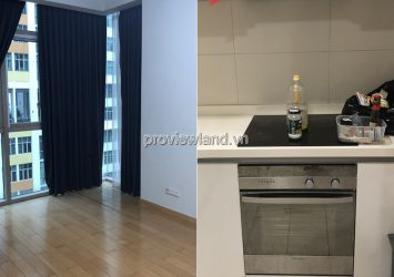 The Vista 4-bedroom apartment for sale with wall-mounted furniture