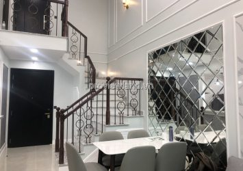 Feliz en vista duplex apartment for rent with high quality furniture 2 bedrooms cheap price
